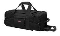 Eastpak reistas op wieltjes Leatherface S Black 55 cm-Rechterzijde