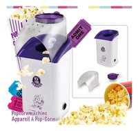 Kalorik Popcornmachine TKG PCM 1001 NYC-Afbeelding 1
