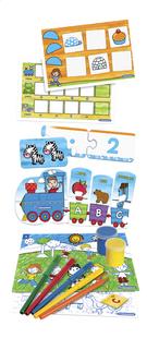 Spelend leren: Kleuterschool NL-Détail de l'article