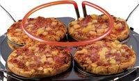 Trebs Pizzamaker PizzaGusto voor 4 personen-Artikeldetail