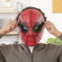 Masque électronique Spider-Man Far From Home Spider FX Mask-Image 2