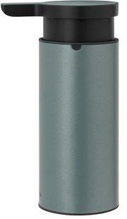 Brabantia Distributeur de savon metallic mint-Côté droit
