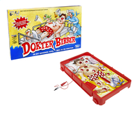 Dokter Bibber -Vooraanzicht