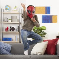 Masque électronique Spider-Man Far From Home Spider FX Mask-Image 3