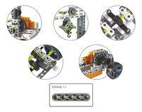 Clementoni Mechanica Laboratorium NL-Détail de l'article