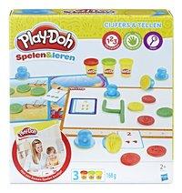 Play-Doh Spelen & Leren: Getallen en tellen