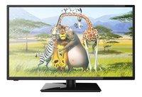 Lenco télévision LED avec lecteur DVD intégré DVL-3242 32/-Avant