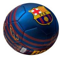 Voetbal FC Barcelona maat 5-Linkerzijde
