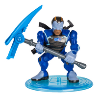 Fortnite actiefiguur Battle Royale Collection Sergeant Jonesy & Carbide-Artikeldetail