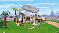 LEGO Ideas 21316 The Flintstones-Afbeelding 3