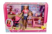 Steffi Love poupée mannequin Baby World-Avant