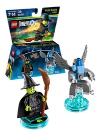LEGO Dimensions figurine Fun Pack 71221 Magicien d'Oz
