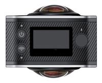 Braun Action Cam Champion 360-Arrière