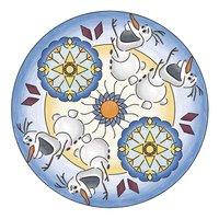 Ravensburger Original Mandala-Designer Disney La Reine des Neiges-Détail de l'article