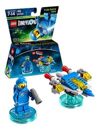 LEGO Dimensions figurine Fun Pack Movie 71214 Benny