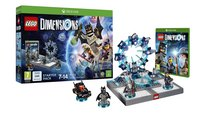 XBOX One LEGO Dimensions Starter Pack FR