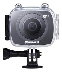 Braun Action Cam Champion 360