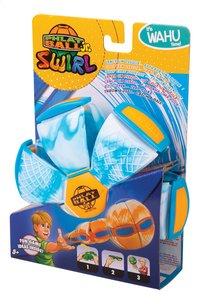 Goliath frisbee Phlat Ball Swirl jr. Ø 14 cm blauw-Rechterzijde