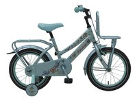 Volare kinderfiets Tattoo Girls 16' (95% afmontage)