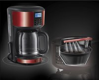 Russell Hobbs percolateur Legacy red-Image 2