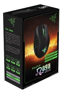 Razer souris de jeu Naga Expert MMO-Avant