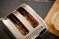 Russell Hobbs grille-pain Legacy red-Image 2