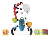 Fisher-Price Roller Blocks Tumblin' Zebra-Artikeldetail