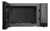 Panasonic Micro-ondes combiné Inverter NN-GT46KBSUG noir-Détail de l'article