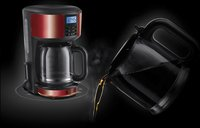 Russell Hobbs percolateur Legacy red-Image 3