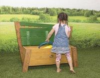 AXI banc de jardin avec espace de rangement Corky-Image 2