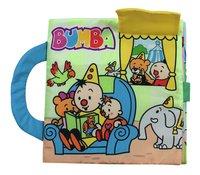 Bumba knisperboek met flapjes-Artikeldetail