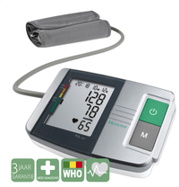 Medisana tensiomètre MTS-Détail de l'article