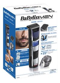 BaByliss Baardtrimmer Perfect Style Pro 35 T840E-Linkerzijde