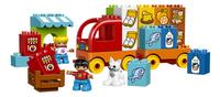 LEGO DUPLO 10818 Mon premier camion-Avant