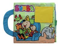 Bumba knisperboek met flapjes-commercieel beeld