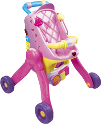 VTech 3-in-1 poppenwagen Little Love-Artikeldetail