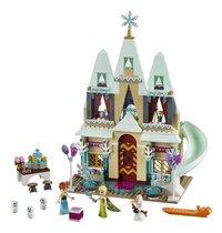 LEGO Disney Princess 41068 L'anniversaire d'Anna au château-Avant