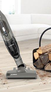 Bosch Aspirateur-balai Readyy'y BBHF214G-Image 2