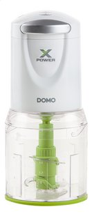 Domo Minihakmolen Xpower DO9192MC-Vooraanzicht