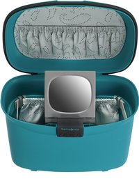 Samsonite Beautycase Cabin Collection cielo blue-Artikeldetail