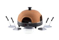 Trebs Pizza Maker PizzaGusto pour 4 personnes