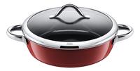 Silit braadpan Vitaliano Rosso 28 cm