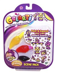 Gelarti recharge pour Scene Pack Gumball Fun