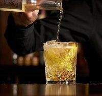 Libbey 12 verres à whisky Hobstar 35 cl-Image 1