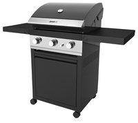 Grandhall barbecue à gaz Premium GT3SFD-V