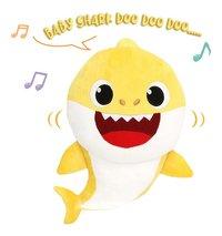 Peluche sonore Baby Shark 25 cm-Détail de l'article