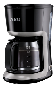 AEG percolateur Perfect Morning KF 3300-Avant
