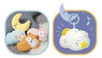 baby Clementoni mobile musical Nuage & animaux-Détail de l'article