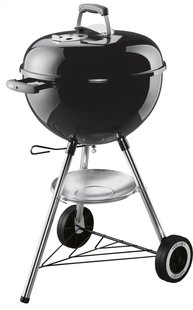 Weber barbecue au charbon de bois Original Kettle diamètre 47 cm Black