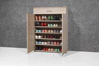 Germania Armoire à chaussures Easy décor chêne 30 paires de chaussures-Image 2